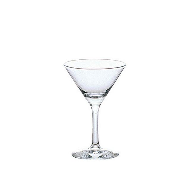 【送料無料】カクテルグラス 72個セット 95ml Gライン アデリア/石塚硝子(L-6720-1ct)