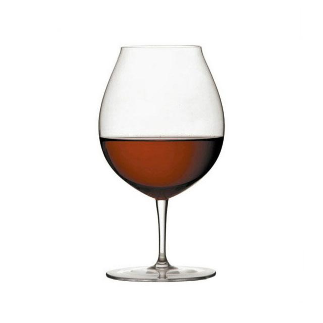 【送料無料】ロブマイヤー バレリーナ ワイングラスIII 620cc(WINEGLASS-III)Lobmeyrワイングラス