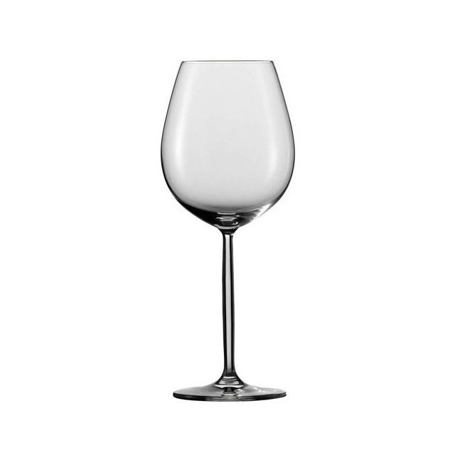 【送料無料】ワイングラス ディーヴァ 613ml ウォーター/ ワイン 6個入 schott zwiesel(104096)ショット・ツヴィーゼル ギフト
