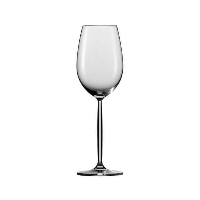 【送料無料】ワイングラス ディーヴァ 302ml ホワイトワイン 6個入 schott zwiesel(104097)ショット・ツヴィーゼル ギフト