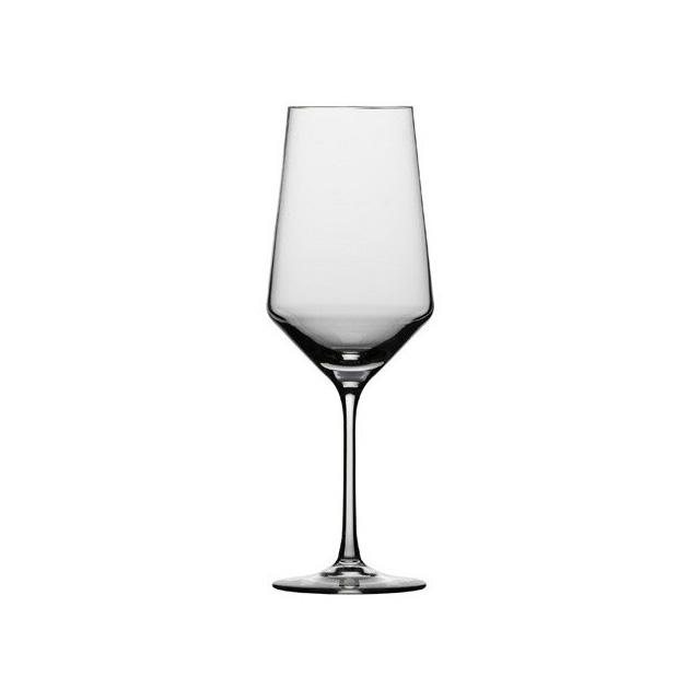 【送料無料】ワイングラス ピュア 680ml ボルドー 6個入 schott zwiesel(112420)ショット・ツヴィーゼル ギフト