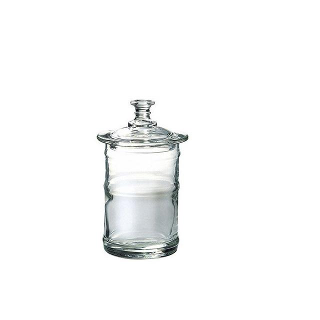 【送料無料】【ギフト】ラ・ロシェール La Rochere キャニスター 600ml 6個入 (711501) [キャニスター][ラ・ロシェールLaRochere][エレガントなグラス食器]