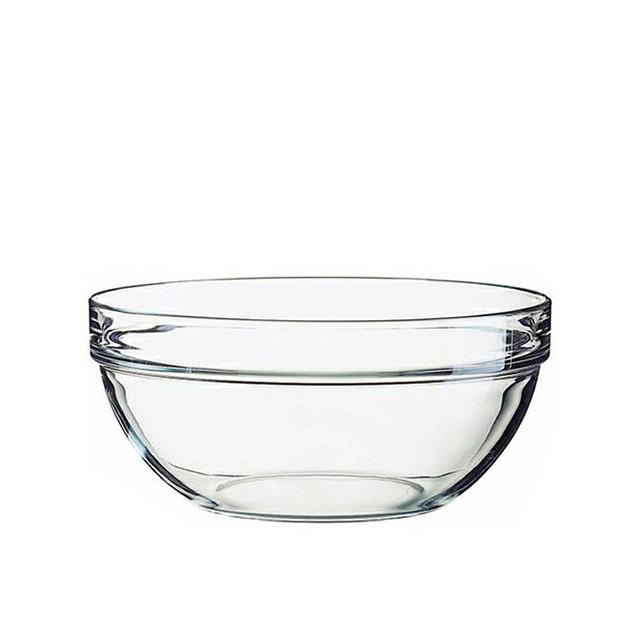 【送料無料】Arc アルク アルコロック Stackable bowl アンプボール26 4300ml 6個セット(JD-1430)食洗機可 食器 Luminarc