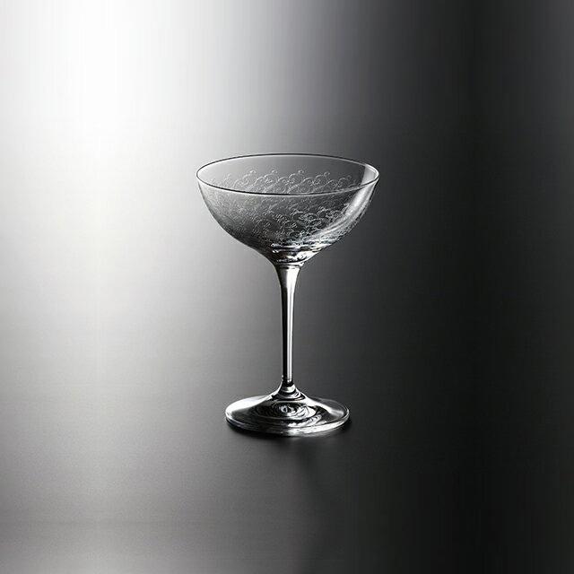 【送料無料】カクテルグラス 210-3 210ml 6個入 バッカス 青山硝子(MC-7033)業務用