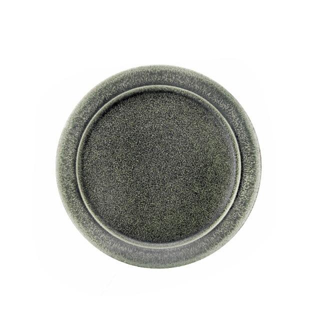 食器皿 25cmプレート Rin 凛 6個セット日比野陶器 (H03-090-276) (GOURMET)(プレート)(送料無料)