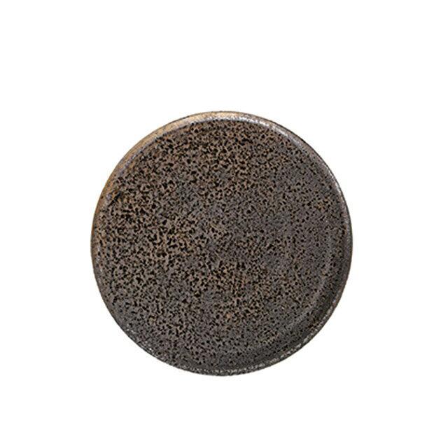 新品 【送料無料】食器皿 28cmプレート ZEN(金結晶)6個セット 日比野陶器(H55-010-276)(GOURMET)(プレート皿), 【25%OFF】 ac921ea8