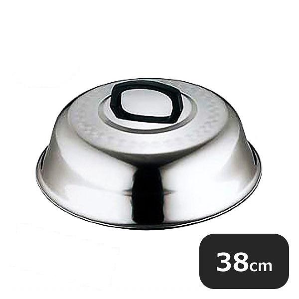 HG ST鍋蓋 38cm (434054) (業務用)