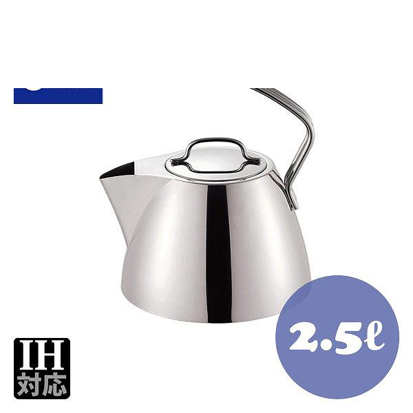 GEO ケトル GEO-25K(2.5L) (013195) [業務用 大量注文対応]