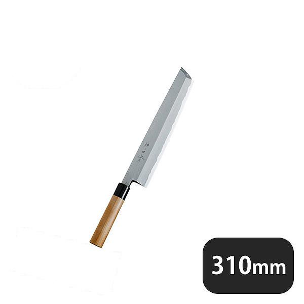 【送料無料】神田上作 骨切 310mm (129035) [業務用 大量注文対応]