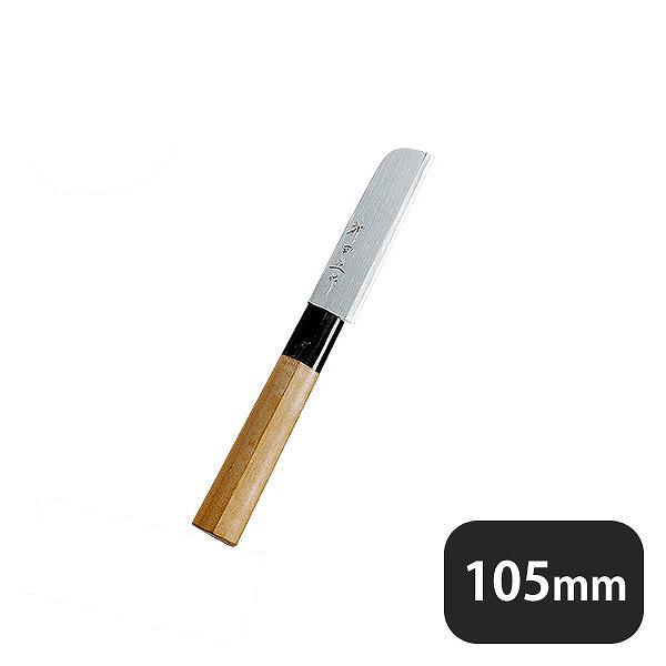 【送料無料】神田上作 名古屋裂 105mm (129055) [業務用 大量注文対応]