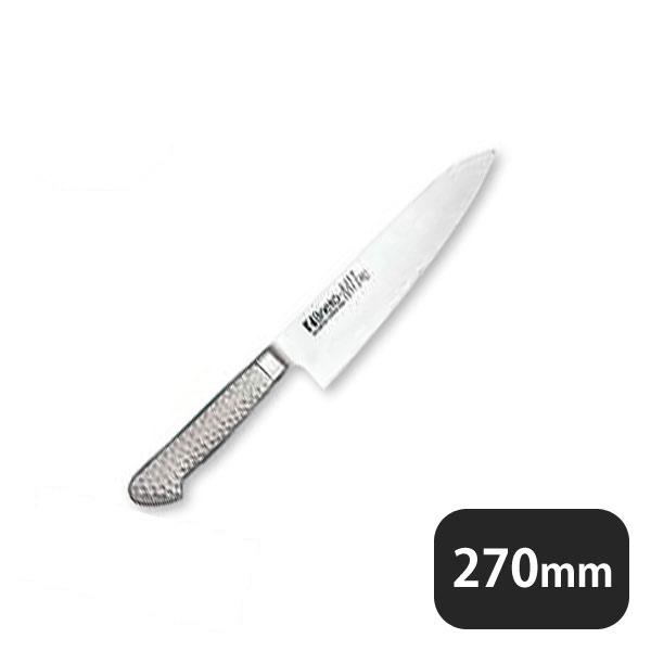 Brieto-M11PRO 牛刀(両刃) M1103 (130044) (業務用 大量注文対応)(送料無料)(業務用)