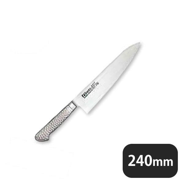 【送料無料】Brieto-M11PRO 牛刀 厚口 M1104H(130058)業務用