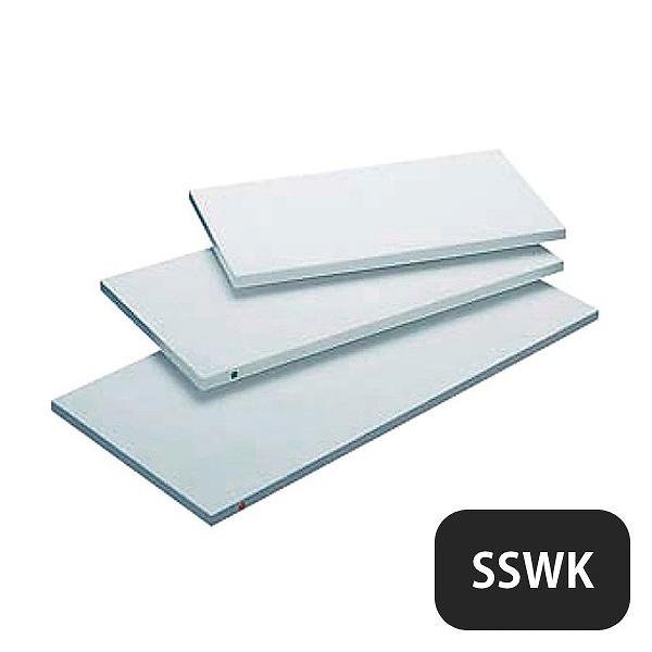 【送料無料】住友 スーパー耐熱まな板 SSWK(136110)業務用