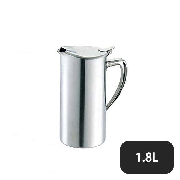 TY18-8ウォーターポット 1.8L (166028) (業務用)
