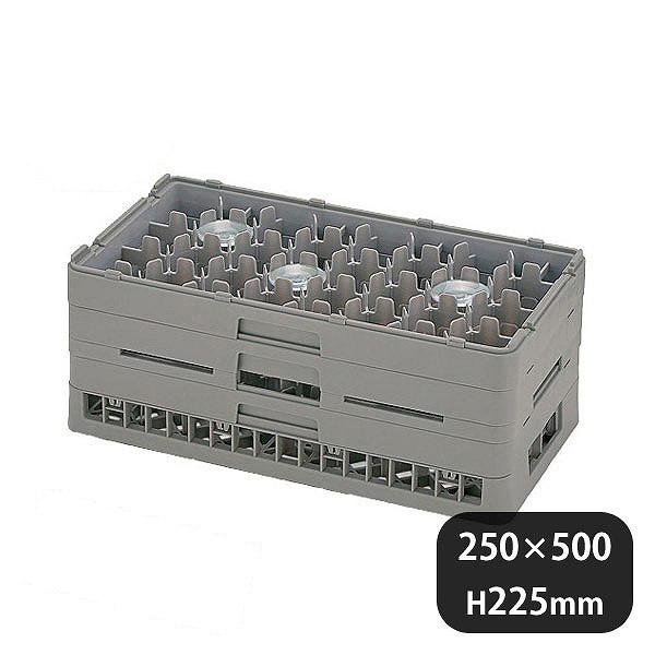【送料無料】弁慶 24仕切りステムウェアーラック HS-24-195(100170)業務用