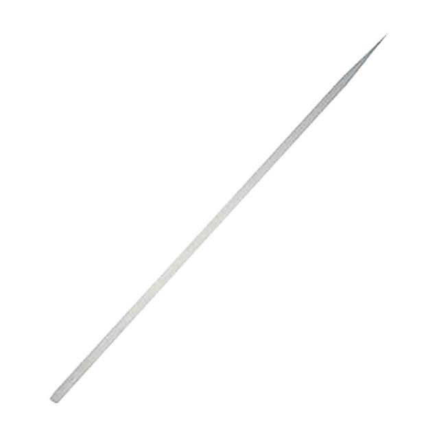 【送料無料】18-0平魚串 20本 2.0x10x540mm(110244)業務用 串 調理串