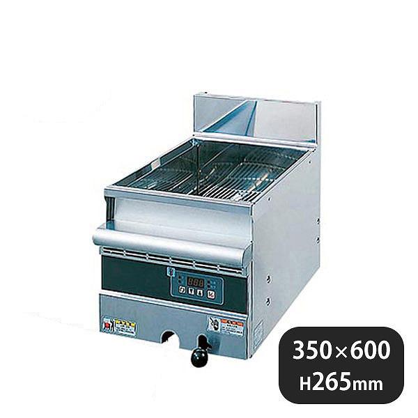 【送料無料】IHフライヤー FIF114 (118060) [業務用 大量注文対応]