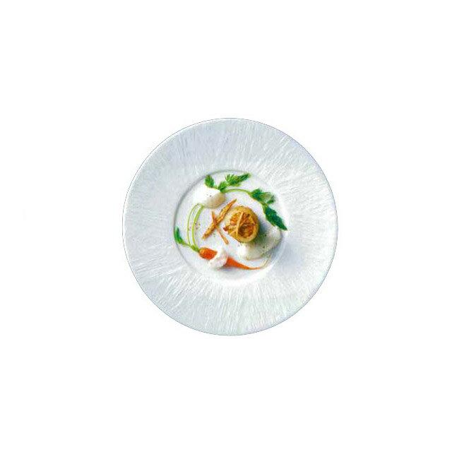 カネスズ ディナープレートTSUMUGI 27cmディナー(6枚セット) (12-37900402)