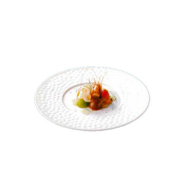 【送料無料】ディナー皿 27cm 6枚 カネスズ TAGANE(38100402)業務用