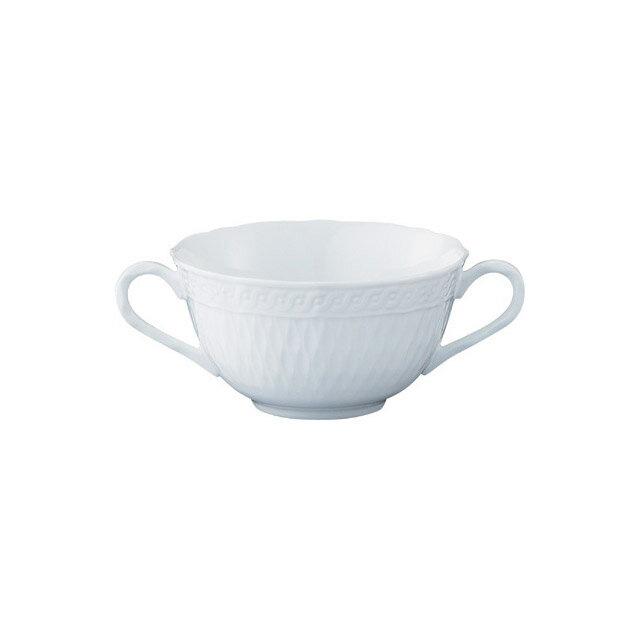 【送料無料】スープカップ シェール ブラン ノリタケ 6個セット(94872C/1655)Noritakeノリタケ