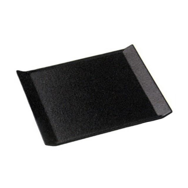 【送料無料】黒檀プレート6枚セット23.5cm KOYO コーヨー(14331064)(プレート 皿)(洋食器)業務用