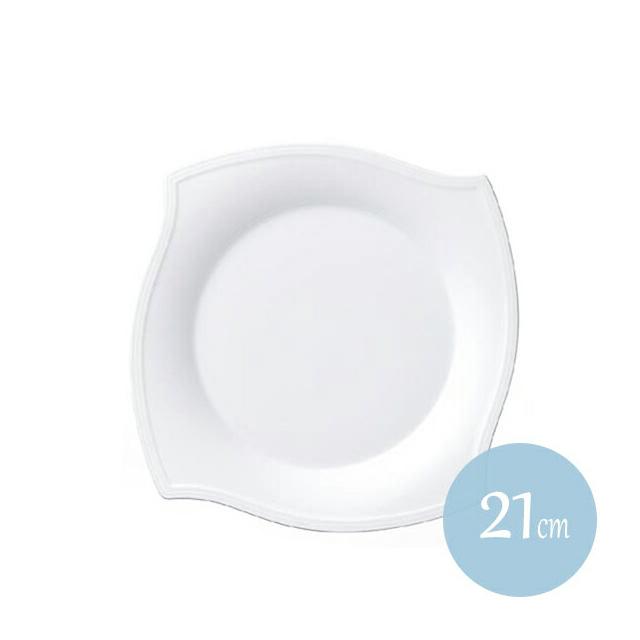 【送料無料】パスチャー 21cmプレート 6枚セット KOYO コーヨー(18700064)(プレート 皿)(洋食器)業務用