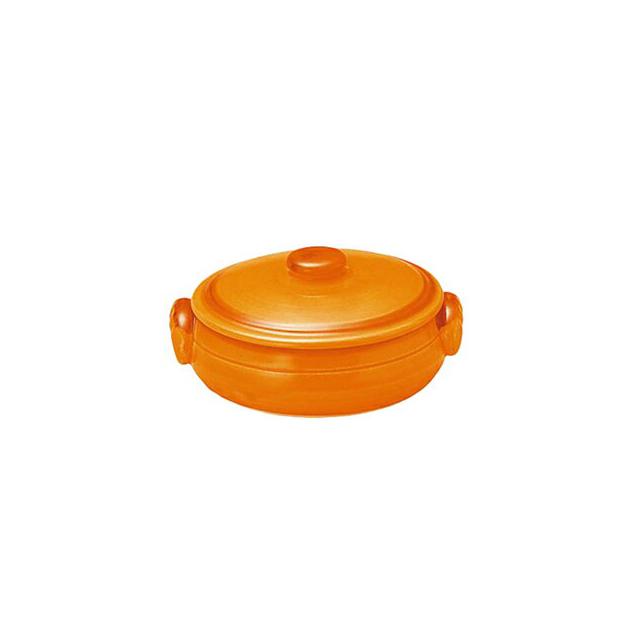 【送料無料】コーヨー クジーネ グロス オレンジ 11.5cm キャセロール 6枚セット (996478-6P) [洋食器][業務用 食器]