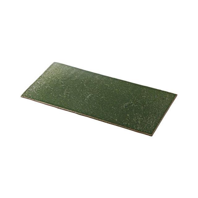 MODERNO(モデルノ) wasabi ディナープレート アラカルト オリベ 33.5cm (S014-311-44)