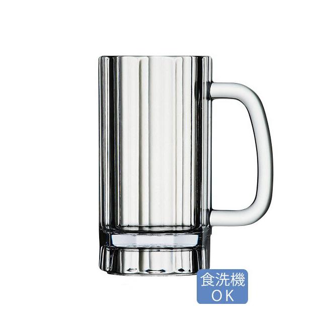 【送料無料】カーライル レキシントン マグ16oz(クリア)12個セット(CR-3190)(CARLISLE 割れない食器 グラス マグ コップ)業務用