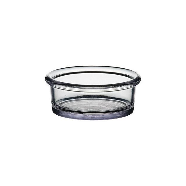【送料無料】カーライル R&S スタンダードラメキン2.5oz(クリア)48個セット(CR-3483)CARLISLE 割れない食器 お皿