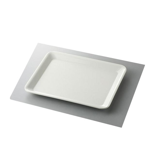 【送料無料】カーライル バルサム パン1/1 (バーバリアンクリーム) 6個セット (CR-3578) [CARLISLE 割れない食器 プレート お皿][業務用 食器]