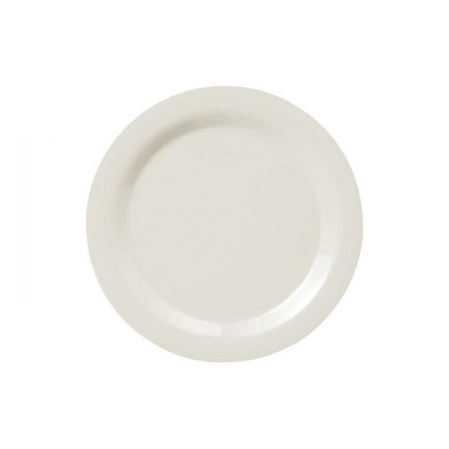 【送料無料】カーライル シーラスネロゥ ディナープレート 27cm サンセットオレンジ 12個入(CR-3710)CARLISLE 割れない食器 プレート お皿
