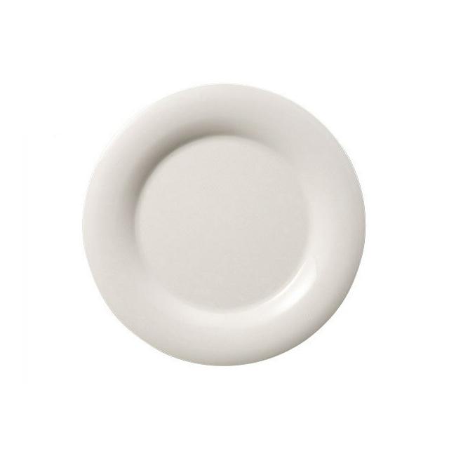 【送料無料】 カーライル シーラスワイド ディナープレート 27cm ボーン 12個入(CR-3717)CARLISLE 割れない食器 プレート お皿