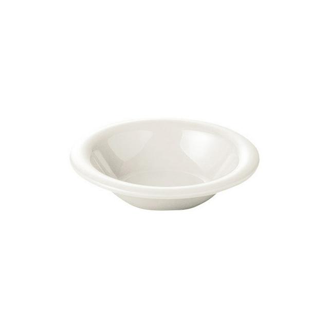【送料無料】カーライル シーラス リムボール 15.5cm (メドウグリーン) 48個セット (CR-3794) [CARLISLE 割れない食器 プレート お皿][業務用 食器]
