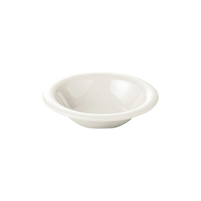 【送料無料】カーライル シーラス リムボール 15.5cm (サンセットオレンジ) 48個セット (CR-3798) [CARLISLE 割れない食器 プレート お皿][業務用 食器]