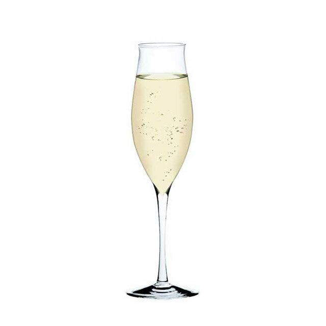 フルート形 165ml シャンパングラスコレクション 6個 東洋佐々木ガラス(LS134-62)(送料無料)