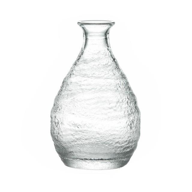 東洋佐々木ガラス 徳利 6個セット 370ml (WA-168)