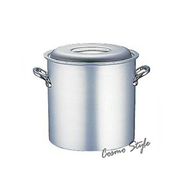 【送料無料】アルミ マイスター寸胴鍋 60cm(AZV2560)7-0030-0114 業務用:ANNON キッチン・業務用食器