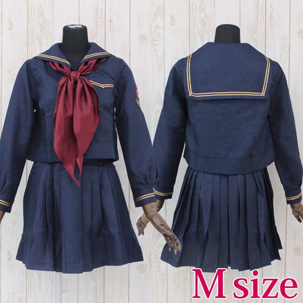 Cosplay costume students clothing sailor clothes Blazer uniform idle  uniform schoolgirl uniform cosplay costume costume ladies ... 7ccfb8cf3352