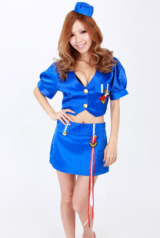 Cosplay costumes police miniskirt police Lady COP military army uniform cosplay costume female COP COP police costume culture Festival school Festival ...  sc 1 st  Rakuten & lingerie and cosplay shop PAPILLION | Rakuten Global Market: Cosplay ...
