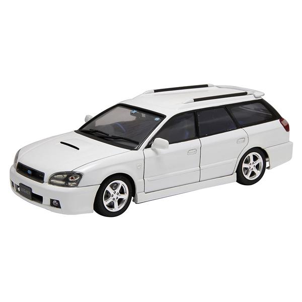 フジミ fujimi おもちゃ 返品不可 コレクション mk1685 フジミ模型 贈り物 24 スバル ツーリングワゴン Ver.B レガシィ 1