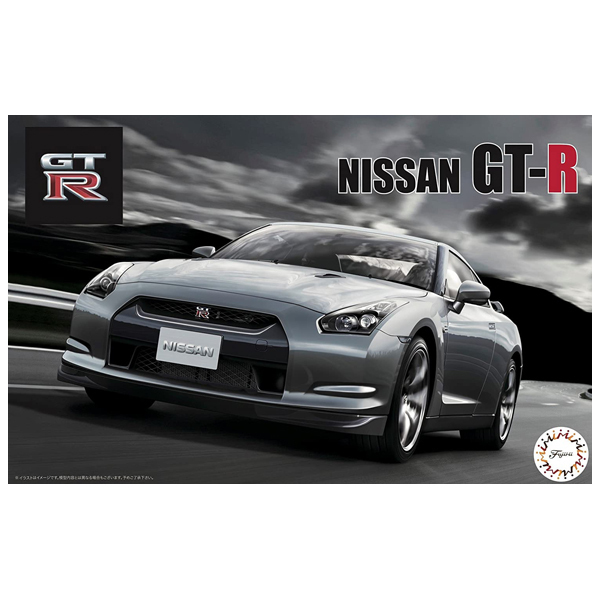 フジミ 与え fujimi おもちゃ コレクション mk1688 フジミ模型 GT-R 新発売 24 1 NISSAN