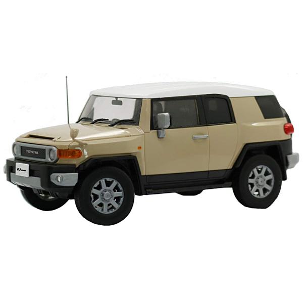 フジミ fujimi おもちゃ コレクション 新入荷 流行 正規品 mk1735 フジミ模型 1 トヨタ ベージュ FJクルーザー 24