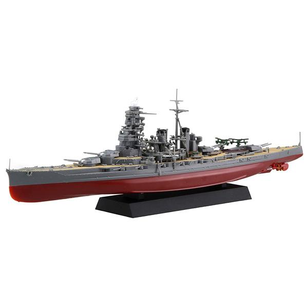 フジミ fujimi おもちゃ お得 コレクション mk1813 700 1 買い物 比叡 フジミ模型 日本海軍戦艦