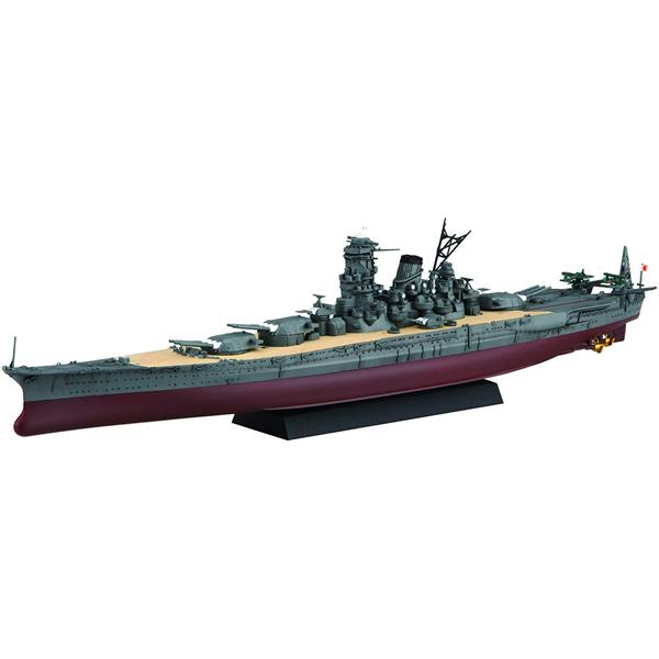 フジミ fujimi おもちゃ 国内正規総代理店アイテム コレクション 激安卸販売新品 mk1823 フジミ模型 改装前 日本海軍戦艦 1 700 武蔵