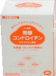 送料無料 発酵コンドロイチン(1640粒)保健機能食品 グルコサミン配合 ミル総本社【smtb-MS】