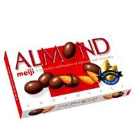 アーモンド大好き!おすすめのアーモンド入りお菓子が知りたい