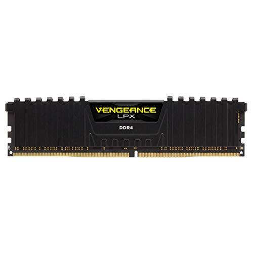 CORSAIR DDR4-3200MHz 1着でも送料無料 デスクトップPC用 メモリ ※アウトレット品 VENGEANCE CMK16GX4M2E3200C16 シリーズ 8GB×2枚 16GB LPX