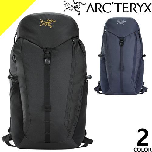 アークテリクス リュック バックパック リュックサック ディパック バッグ メンズ レディース Blade 6 ブレード6 鞄 カバン 黒 ブラック 6L 通勤 通学 おしゃれ ブランド アウトドア ARC'TERYX 16180