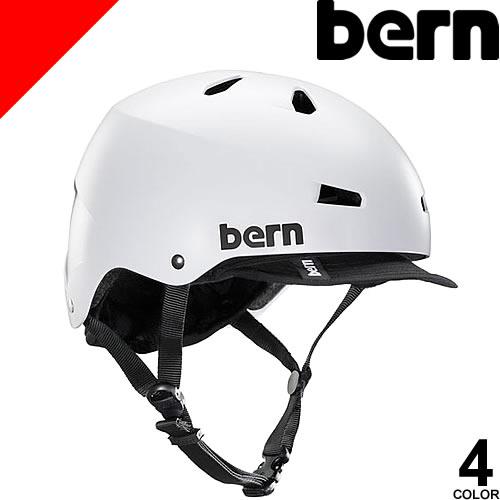 [12,420円→9,399円] bern バーン ヘルメット メーコン バイザー mecon visor ボード 自転車 大人 スキー スノーボード BMX スケボー ジャパンフィット xxl